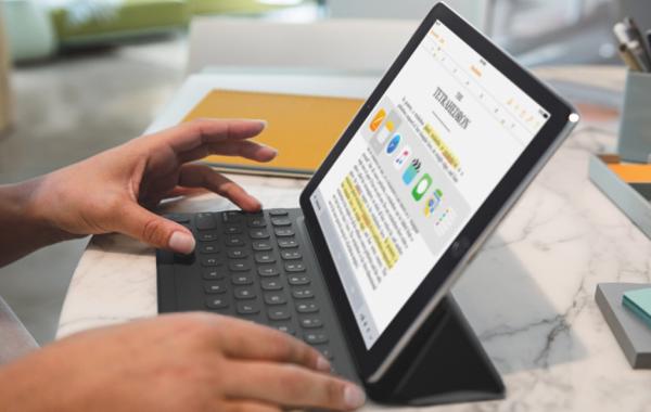 Tablets y Widgets